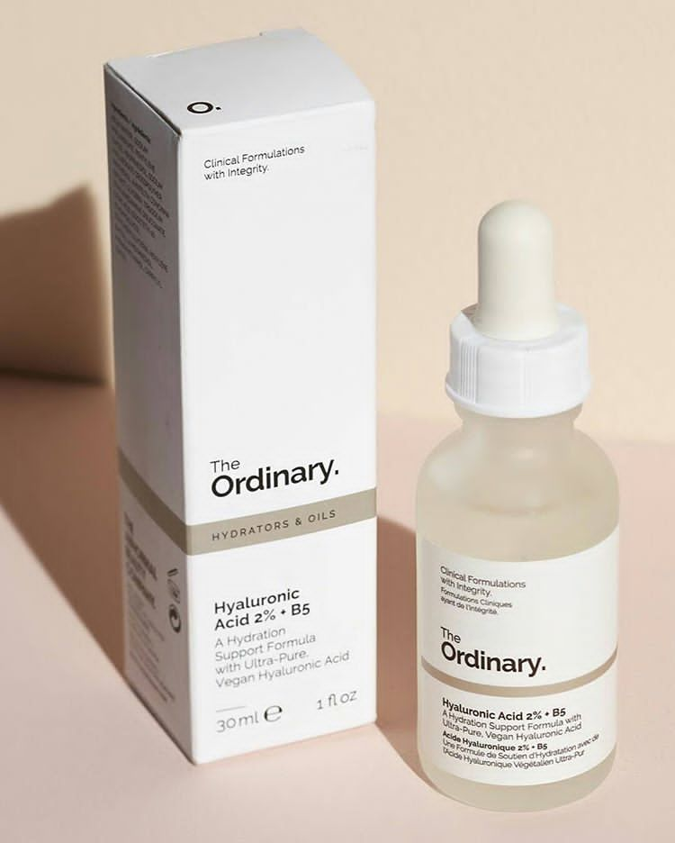 Serum The Ordinary Hyaluronic Acid 2